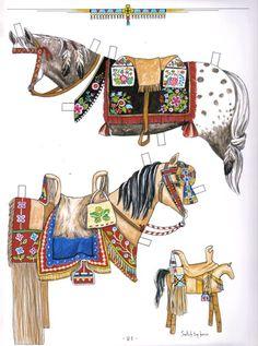 Native American Sadlery - socialstudy1776slliver20002001 - Picasa Web Albums