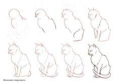 Cómo dibujar gatos y perros - El Cómo de las Cosas