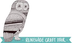Tons of crazy cool American-made stuff at Renegade Craft Fairs in Austin, Brooklyn, L.A., San Francisco, Chicago and London.