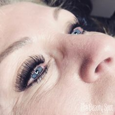 05b4a38a285 73 Best Eyelash extensions images in 2018 | Lash extensions, Eyelash ...