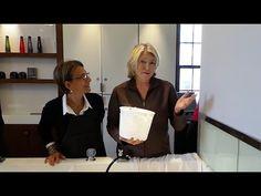 Watch Martha Stewart Accept 'The Ice Bucket Challenge' - Martha Stewart