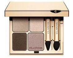 Clarins Ladylike Fall 2014 Collection
