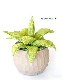 Movea, agave artificiale , pianta grassa artificiale. www.movea.it