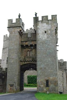 Raby Castle - Staindrop, Darlington, County Durham England