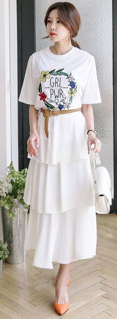 Trendy Asian Women Fashion Shop