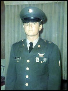 Virtual Vietnam Veterans Wall of Faces | TIMOTHY L MCCURLEY | ARMY
