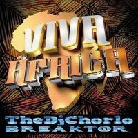 TheDjChorlo Sesion - Breakbeat Melodico (2017)