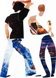 The process - Fashion Design - Odea Fashion NY