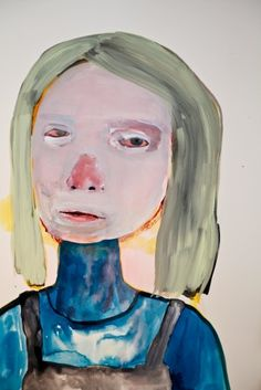 maja ruznic / click through for amazing art + inspiring interview