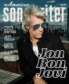 Katie Melua, Magazine Contents, Music Magazines, Jon Bon Jovi, Print Magazine, Music Education, Beautiful Moments, Songs, Guys