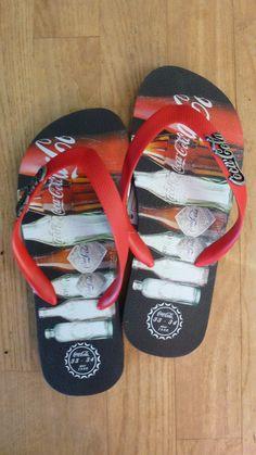 Coca Cola Shoes