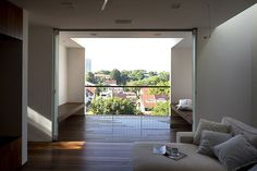 Namly House - Chang Architects
