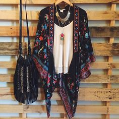 Kimono Lovin'