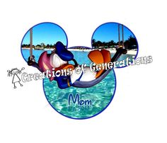 This post is for a physical magnet for decorating your door on a Disney Cruise Ship. Or use the magnet on any magnetic surface for decoration or to keep papers affixed. The possibilities are endless. This magnet can be personalized. Please include the name you want on the magnet in the notes section of payment.  This listing is for the completed physical magnet finished and shipped to your home. The printed portion of this magnet is a high quality laser print which is completely covering the…
