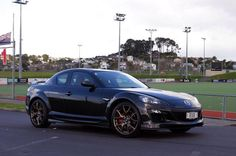 Only 12 #Mazda #RX-8 Spirit R 2012 have been imported into New Zealand and just a handful remain. Will you want one of these limited edition rotaries? http://www.carandsuv.co.nz/articles/mazda-rx8-spirit-r-2012-road-test