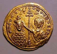 John I Tzimisces, 969 - 976 A.D.,  Byzantine www.forumancientcoins.com/catalog/roman-and-greek-coins.asp?vpar=823