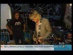 Divinyls Sunrise 2 Dec 07