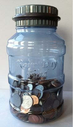 Prepared LDS Family: Begin A Financial Reserve For Emergencies