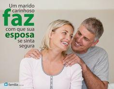 Familia.com.br   Como cortejar sua esposa. #Casamento #Cortejo #Esposa