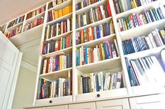billy bookcase wall door mega storage