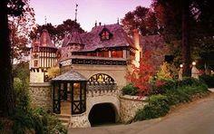 Global Fairytale Escapes #architecture #uniquearchitecture