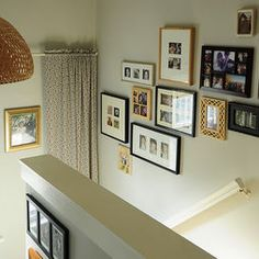 Eclectic Hall Design, Pictures, Remodel, Decor and Ideas - page 8