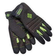 Greenlee 06765-12XL Workman Pro™ Thinsulate Work Gloves; X-Large