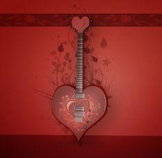 Heart  Acoustic Guitar