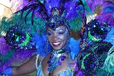 Harmony Night dancer on the Caribbean Island of St Martin as if you were there: http://www.buckettripper.com/reveling-at-harmony-night-on-the-caribbean-island-of-st-martin/