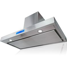 "Found it at AllModern - 36"" 400 CFM Convertible Wall Mount Range Hood"