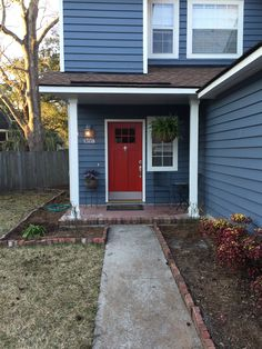 """six beautiful """"go-to"""" red paint coloursbenjamin moore. ideal"""