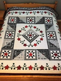 Ideas Quilting Designs For Blocks Patchwork For 2019 Country Quilts, Amish Quilts, Star Quilts, Patchwork Pillow, Patchwork Patterns, Applique Quilts, Amish Quilt Patterns, Quilt Pillow, Colchas Quilting