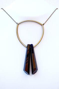 Necklace by Mimi Scholer