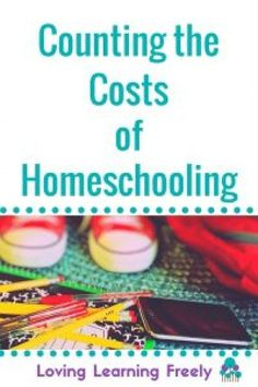 The Costs of Homesch
