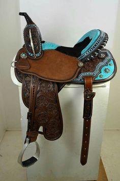 407 Best Saddles images in 2019 | Horses, Saddles, Western Horse Tack