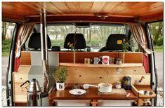 Camper Van Kitchen Ideas (7)