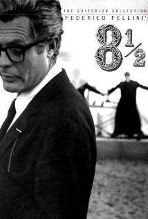 Directed by the great film maker Federico Fellini. One of the best films ever made. Makes you love movies all the more.