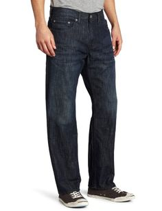 Levi's Men's 559 Relaxed Straight Leg Jean. From #Levi's . List  Price $44.00 - $98.00 Price $39.99 - $120.00   To add to the Shopping Cart please choose . From #the options below.Average customer review  159 customer reviews