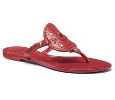 beba4a4f13db Georgica Jelly - Sandals - Shoes - Jack Rogers USA Jelly Sandals