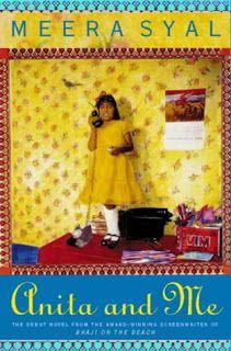 Desi Lekh: Anita & Me - Meera Syal