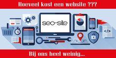 Professionele en zeer goedkope website voor uw bedrijf of voor particulieren  Nergens goedkoper dan bij ons!  Wilt u een goedkope en professionele website laten maken met minimale inspa...