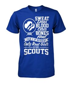 Viral Style - Scouts T-shirts & Hoodies