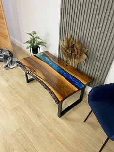 Table Legs, A Table, Dining Table, Wood Slab Table, Epoxy Resin Table, Resins, Luxury Furniture, Wood Working, Concrete