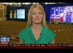 Picture of Caroline Shively Female News Anchors, Fox News Channel, News Channels