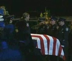 Thousands pay tribute to fallen Santa Cruz officers