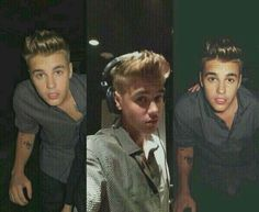 Justin looks so healthy I'm so happy for him i love u so much @Justin Dickinson Bieber    :)