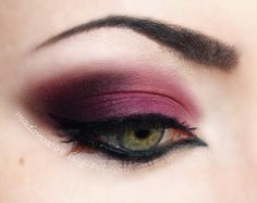 Prom look for vampires – Idea Gallery - Makeup Geek