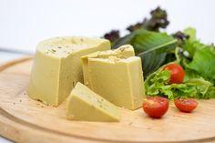 Dairy free – vegan τυρί από κάσιους Feta, Dairy Free, Healthy Food, Vegan Recipes, Cheese, Healthy Foods, Vegane Rezepte, Healthy Eating, Health Foods