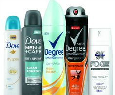 Players know that smelling great will please their date.  Men can keep their cool on even the hottest date with a FREE men's antiperspirant sample from Unilever.