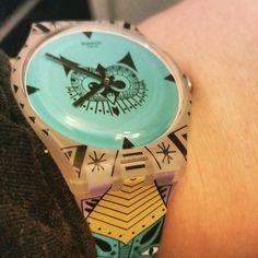 TIERGARTEN (GW168) - Swatch® México